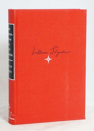 New York: Random House, (1967), 1967. First edition, limited issue, number 279 of 500 numbered copie...