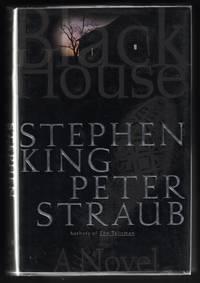 image of Black House: A Novel