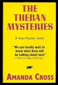 image of THE THEBAN MYSTERIES.