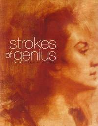 image of Strokes of Genius; the Best of Drawing
