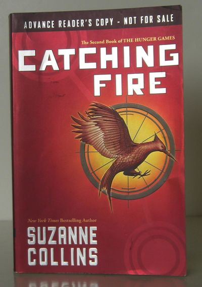 Scholastic, 2009. 1st Edition. Soft cover. Near Fine/No Jacket. A near fine first edition advance re...