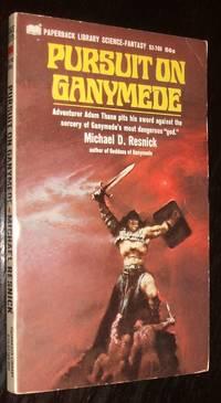 image of Pursuit on Ganymede
