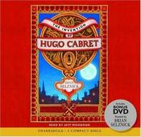 image of The Invention of Hugo Cabret - Audio Library Edition
