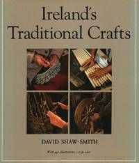 image of Ireland's Traditional Crafts