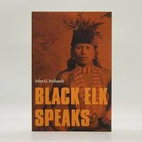 image of Black Elk Speaks: Being the Life Story of a Holy Man of the Oglala Sioux