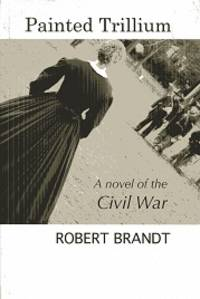 Painted Trillium: A Novel of the Civil War