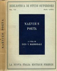 NAEVIUS POETA