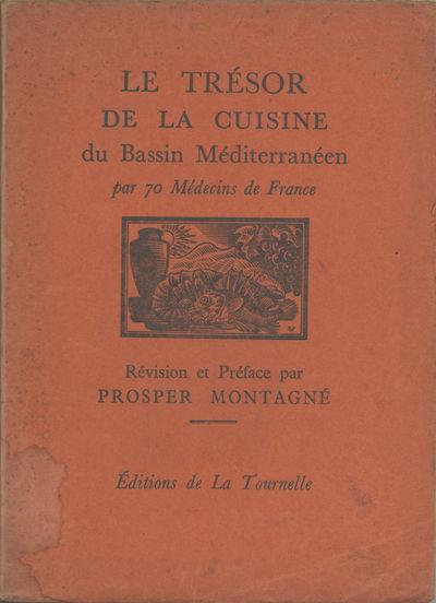 Chartres: Editions de la Tournelle, S. d., 1930. Octavo (23 x 16.5 cm.), 127 pages. Illustrated with...