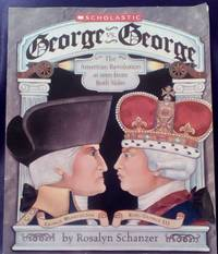 image of George vs. George