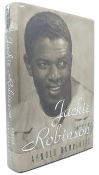 image of JACKIE ROBINSON :  A Biography