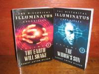 And The Earth Will Shine, The Widow's Son, 2 Trade Paperbacks Sold as a Pair