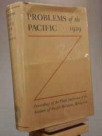 Problems of the Pacific 1929