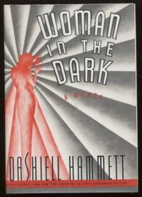 Woman in the Dark, a Novel