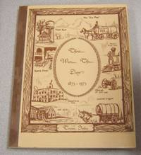Those Were The Days, 1873-1973, Traer, Iowa by Traer Centennial History Committee - Paperback - No Edition Stated - 1973 - from Books of Paradise (SKU: H2669)