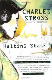 image of Halting State