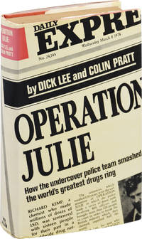 image of Operation Julie (First Edition)