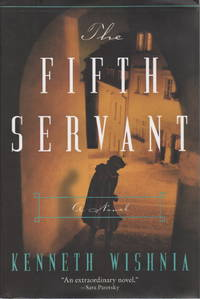 THE FIFTH SERVANT.