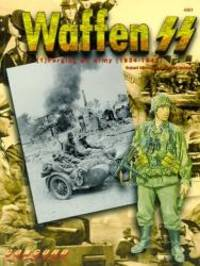Waffen-SS Forging and Army (1934-1943) (Waffen-SS)