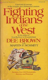 image of Fighting Indians of the West