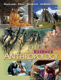 image of The Essence of Anthropology