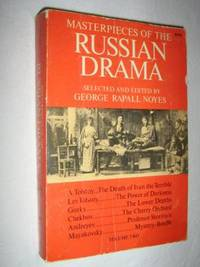 Masterpieces of the Russian Drama Volume 2 by  Andreyev and Mayakovsky  Chekhov - Paperback - 1961 - from Manyhills Books and Biblio.co.uk