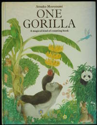 One Gorilla. A Counting Book