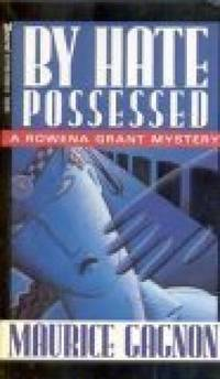 By Hate Possessed (A Rowena Grant Mystery)
