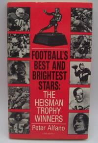 Football's Best and Brightest Stars: The Heisman Trophy Winners