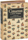 image of Cimarron (First Edition)