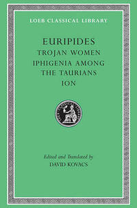 Trojan Women by Euripides - Hardcover - from The Saint Bookstore (SKU: A9780674995741)