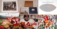 GUTS AND GLORY: THE GOLDEN AGE OF AMERICAN FOOTBALL 1958-1978