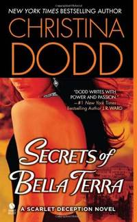image of Secrets of Bella Terra: 1 (Scarlet Deception)