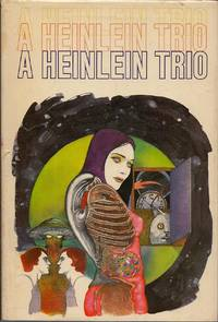 A Heinlein Trio: The Puppet Masters, Double Star, The Door Into Summer