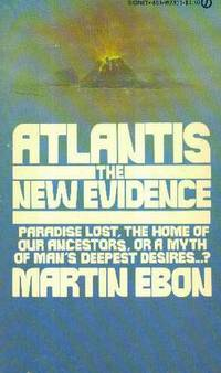 Atlantis : The New Evidence