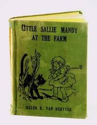 Little Sallie Mandy at the Farm