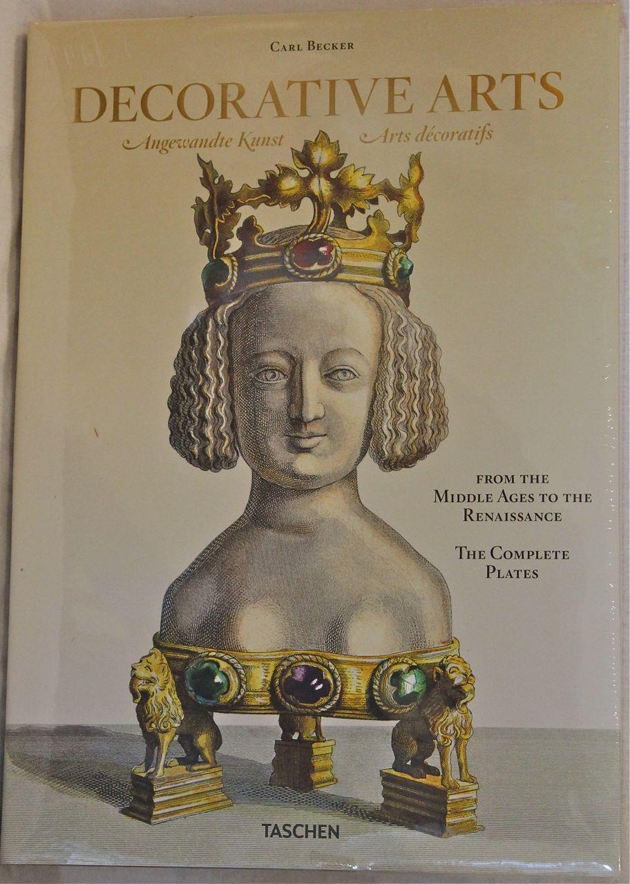 Medieval /& Renaissance Art Carl Becker