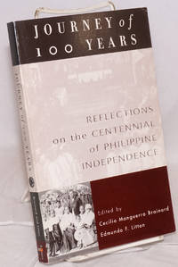 image of Journey of 100 years, reflections on the centennial of Philippine independence