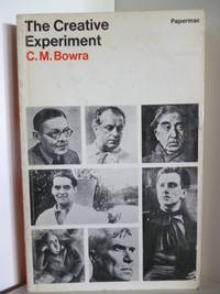image of The Creative Experiment (English Edition)