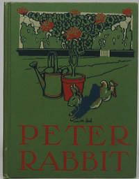 The Tale of Peter Rabbit by  Beatrix POTTER - First Edition - 1904 - from Main Street Fine Books & Manuscripts, ABAA and Biblio.com