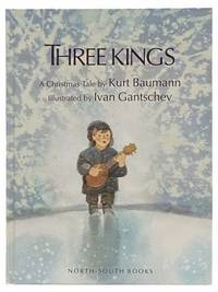 Three Kings: A Christmas Tale