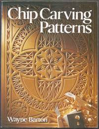 image of Chip Carving Patterns