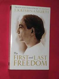 First and Last Freedom