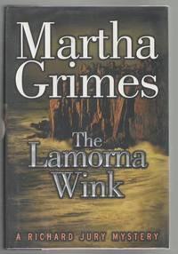 image of The Lamorna Wink
