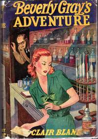 Beverly Gray's Adventure #14 in Series
