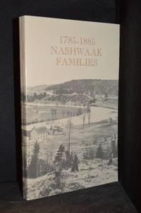 image of Nashwaak Families 1785-1885