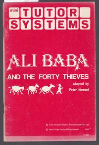 image of Tutor Systems [Mini ] : Mini Tutor Systems : Ali Baba and the Forty Thieves   : For Use with Mini Tutor Systems 12 Tile Pattern Board