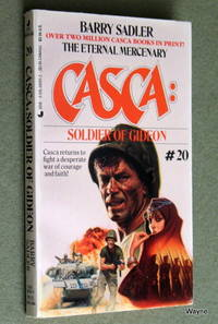 Soldier of Gideon (Casca, No 20)