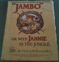Jambo or with Jannie in the Jungle