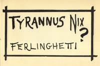image of Tyrannus Nix?