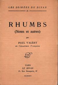 Rhumbs (notes et autres)